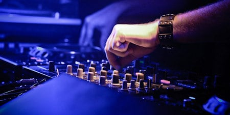 dj eq mixing tips and guide
