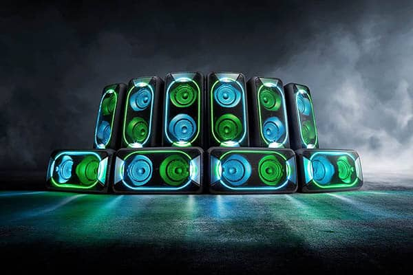 Best DJ Speakers For House Parties